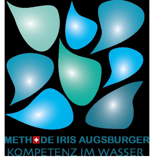 Logo h2o wassererleben ag Methode Augsburger
